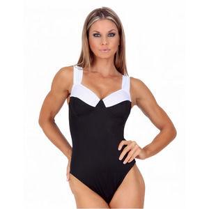 InstantFigure Super Slimming Control Swimsuit